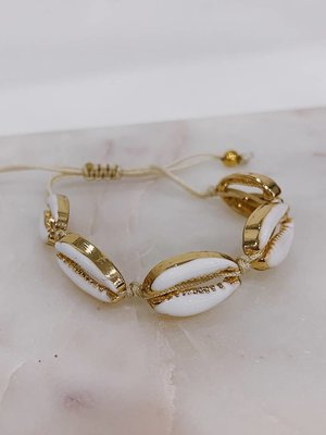 Atelier SYP Santorini Shell Bracelet