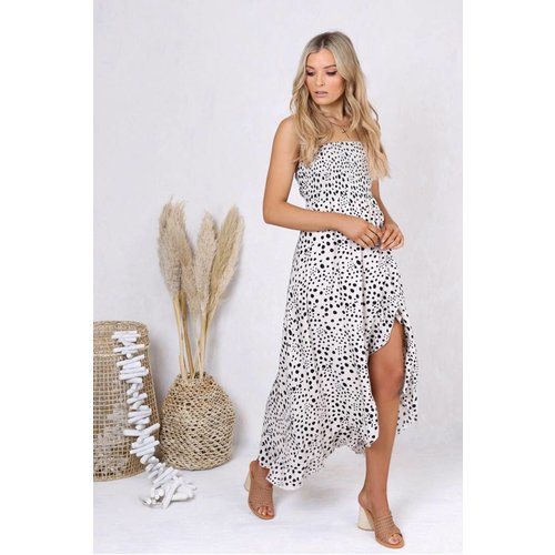 Lost in Lunar Allira Maxi Dress