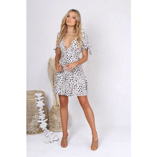 Lost in Lunar Allira Mini Dress