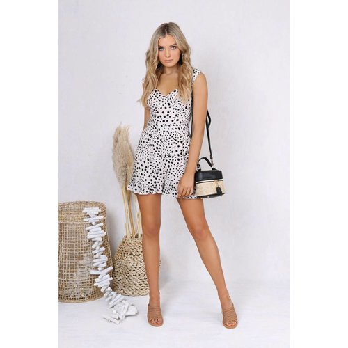 Lost in Lunar Allira Romper