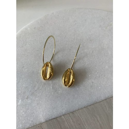 Atelier SYP Dimitra Earrings