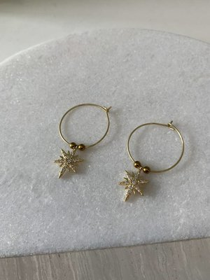 Atelier SYP Asteri Earrings