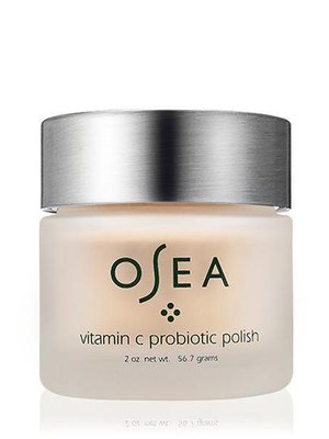 Osea Vitamin C Probiotic Polish 2oz