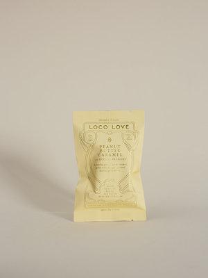 Loco Love Chocolate Peanut Butter Caramel + Mucuna Pruriens