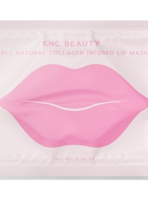KNC Beauty Collagen Infused Lip Mask Single