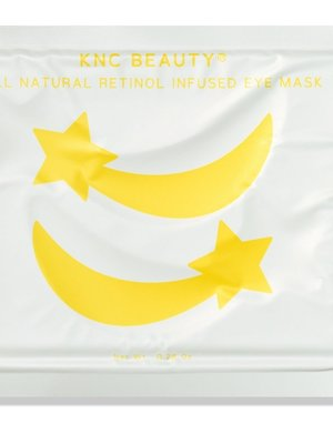 KNC Beauty Retinol Infused Eye Mask Single