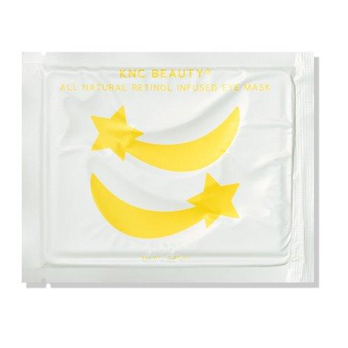 KNC Beauty Retinol Infused Eye Mask Single