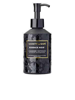 Nannette De Gaspé Essence Noir™ Cleanser