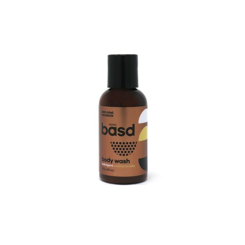 Basd Body Care Basd Body Wash (Travel)
