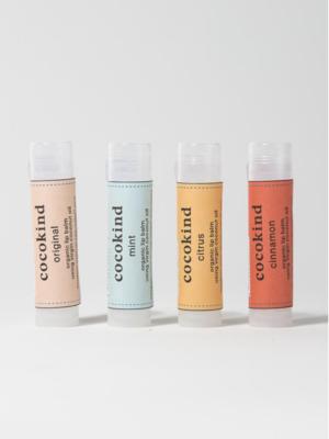 Cocokind Organic Lip Balm