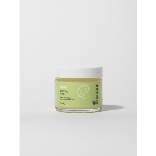 Cocokind Organic Baby Soothing Salve