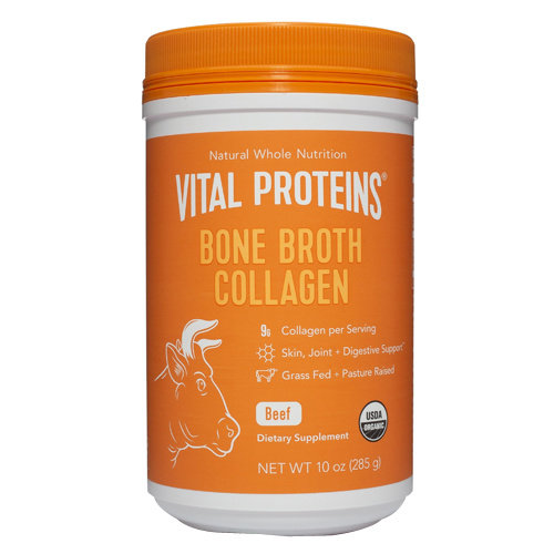 Vital Proteins Beef Bone Broth Collagen