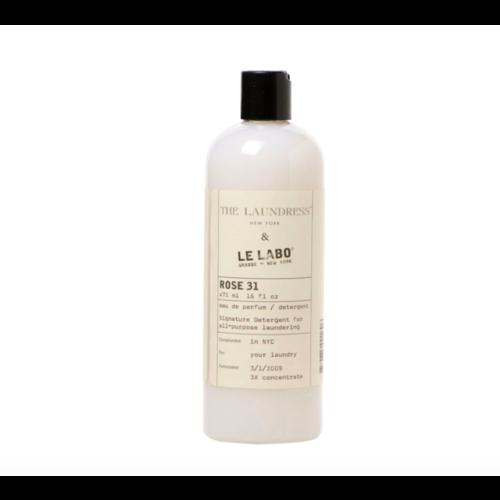 The Laundress Le Labo Rose Signature Detergent 16 fl oz