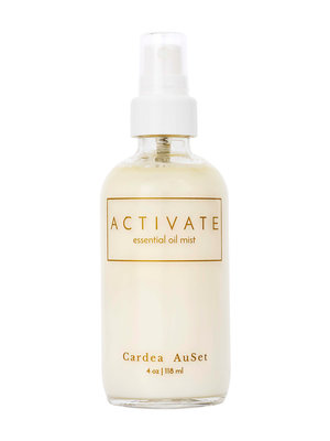 Cardea Au Set Activate Essential Oil Mist