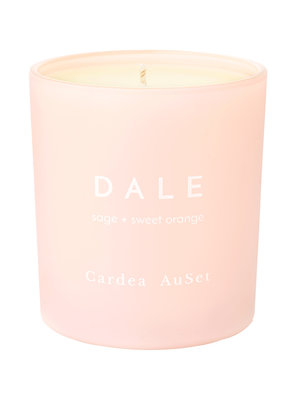 Cardea Au Set Dale Hand-Poured Candle