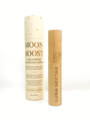 Luna Nectar Moon Boost Lash & Brow Enhancing Serum