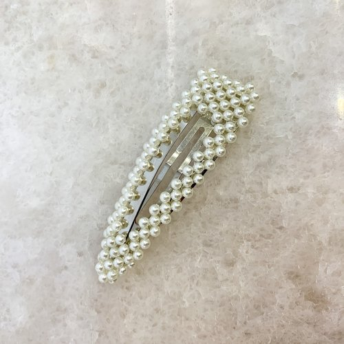 Atelier SYP Pearl Triangle Clip