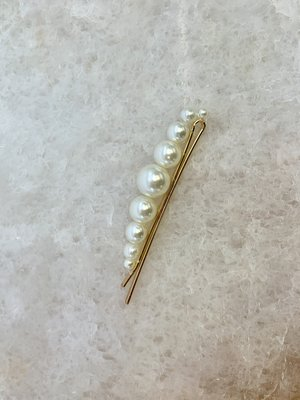 Atelier SYP Pearl Hair Pin (Large)
