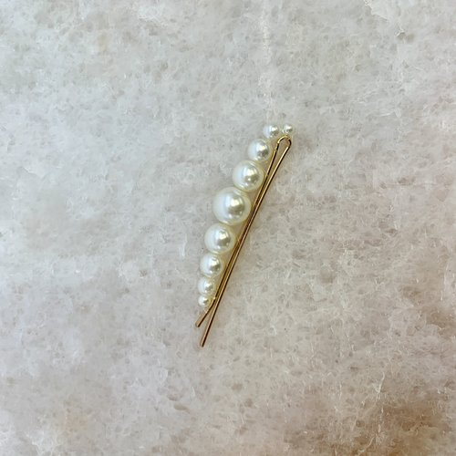 Atelier SYP Pearl Hair Pin