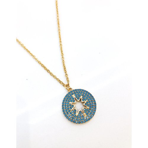 Atelier SYP Asteri Necklace
