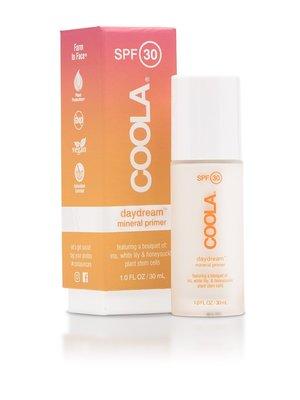 Coola Mineral SPF30 Daydream Makeup Primer