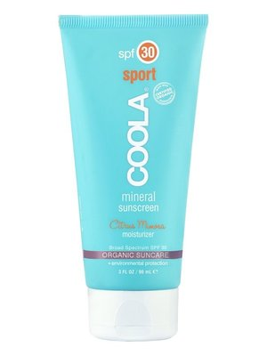 Coola SPF 30 Mineral Sport Citrus Mimosa