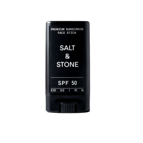Salt & Stone SPF 50 Mineral Sunscreen Stick