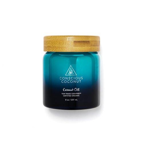 Conscious Coconut Conscious Coconut Jar