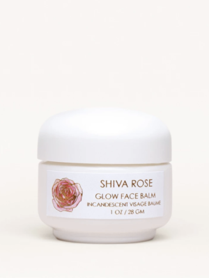 Shiva Rose Glow Face Balm