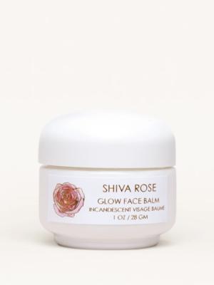 Shiva Rose Glow Face Balm