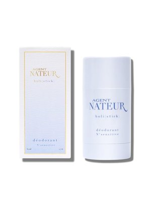 Agent Nateur HoliStick Sensitive Deodorant