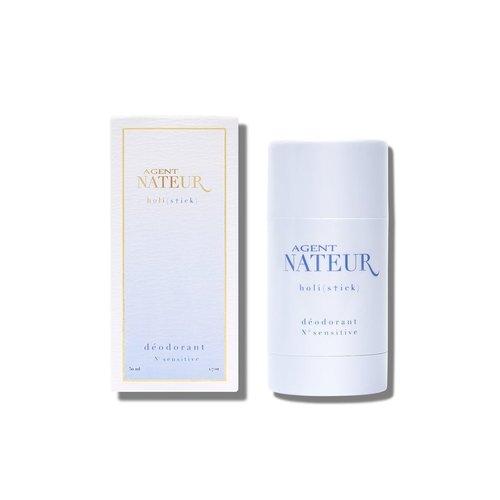 Agent Nateur HoliStick Sensitive Deodorant