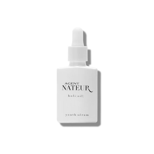 Agent Nateur Holi (Oil) Refining AGELESS FACE SERUM