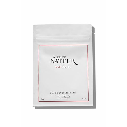 Agent Nateur HoliBath SOOTHING COCONUT MILK BATH