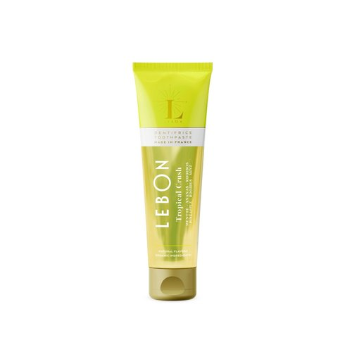 LeBon Tropical Crush Toothpaste