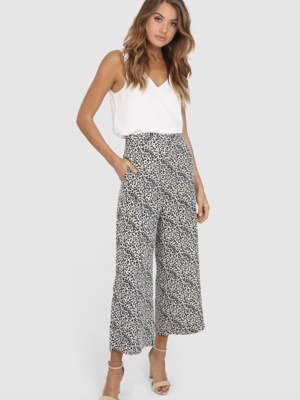 Lost in Lunar Sin Culottes
