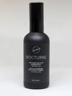 Luna Nectar Nocturne Anti-Stress & Sleep Magnesium Oil