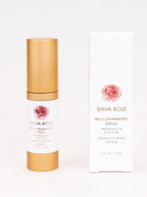 Shiva Rose Wild Strawberry Serum