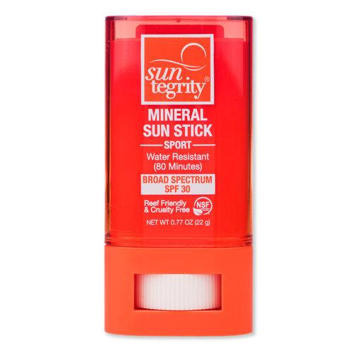 Suntegrity Sport Mineral Sun Stick