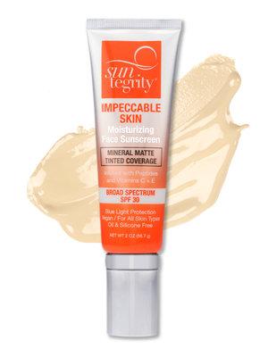 Suntegrity Impeccable Skin