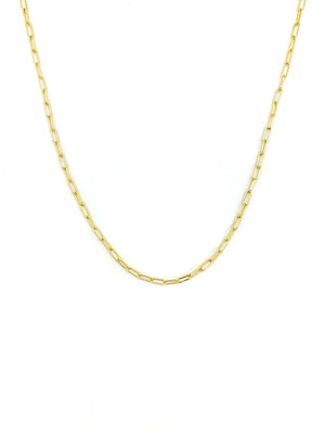 Atelier SYP Paperclip Chain Necklace