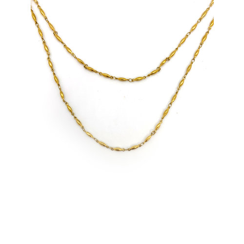 Atelier SYP Double Chain Necklace