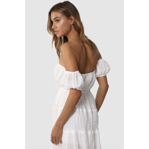 Lost in Lunar Kyma Maxi Dress