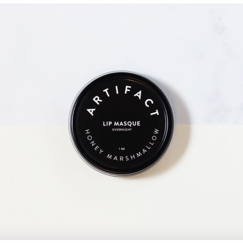 Artifact Skin Co. Honey Marshmallow Lip Masque