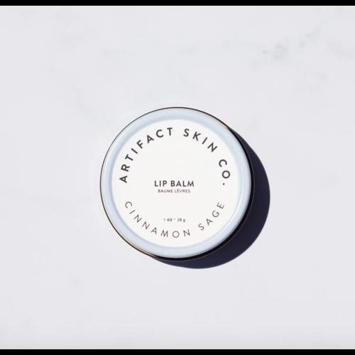 Artifact Skin Co. Cinnamon Sage Lip Balm