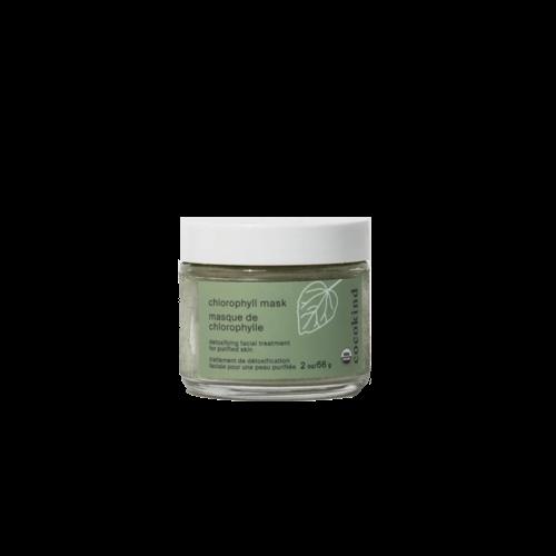 Cocokind Organic Ultra Chlorophyll Mask