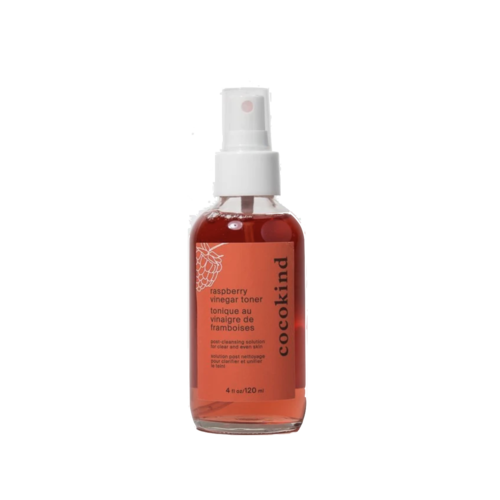 Cocokind Raspberry Vinegar Toner