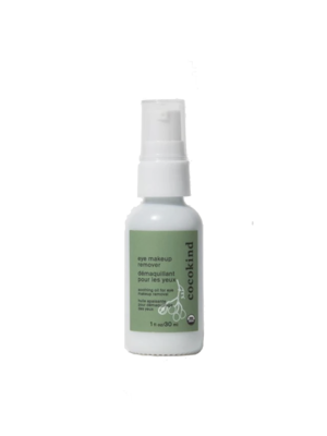 Cocokind Organic Eye Makeup Remover