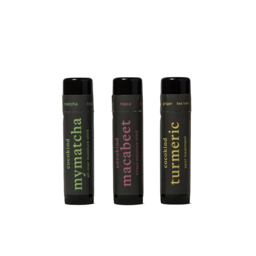 Cocokind Collective Three Pack