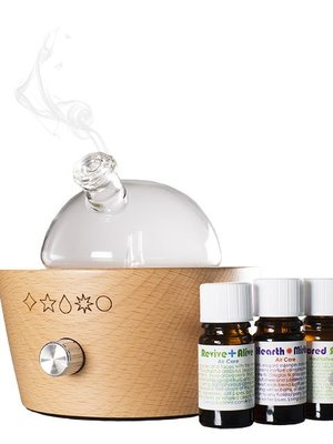 Living Libations Nebulizing Diffuser